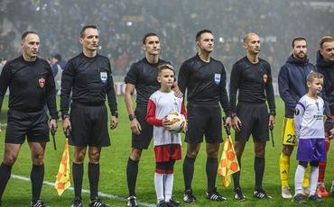 История исполнения одной мечты. Как KIA Motors помог белорусскому мальчишке стать звездой Лиги Европы